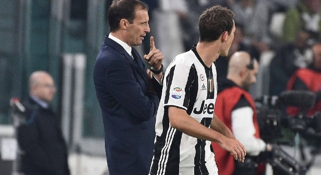 A. Monti: La Serie A è già virtualmente assegnata, la Juventus ha una marchia in più e deve guardare oltre l'Italia