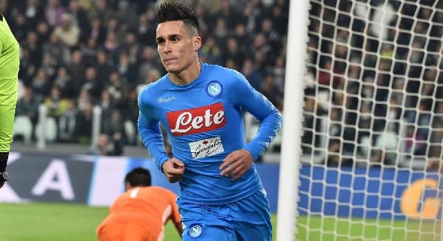Udinese-Napoli, le probabili formazioni: Albiol e Callejon ci saranno, Sarri pensa a Strinic dal 1'. Più Jorginho che Diawara. Delneri col dubbio De Paul