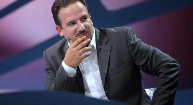 <i>Mediaset</i>, il duro commento di Telese: Ormai se c'è un fuorigioco sospetto della Juve...