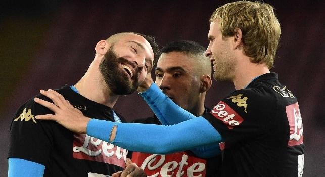 CorrSport - Quattro richieste per Tonelli, ma Sarri lo trattiene in azzurro per due motivi
