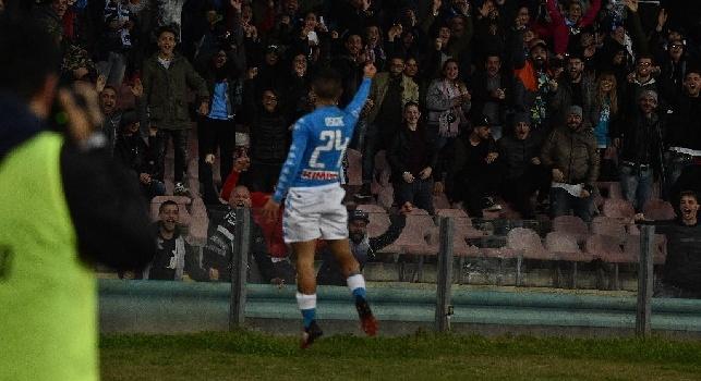 CdM - Sfortuna a parte, c'è da riflettere: il Napoli non sa più vincere in casa