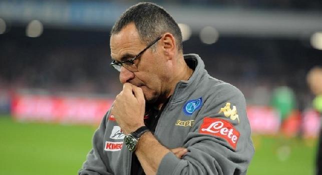 Saranno ca**i di Sarri che dovrà farli giocare tutti, il grosso dubbio sui nuovi: 53mila euro al minuto, <i>chiesti</i> oppure no?