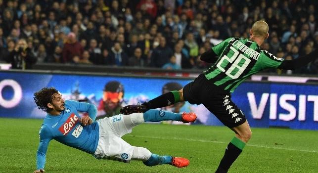 Cannavaro sogna: Mi piacerebbe godermi Napoli-Real al San Paolo, dipende dal Sassuolo! Non organizzerò nulla per mercoledì, ecco dove la vedrò
