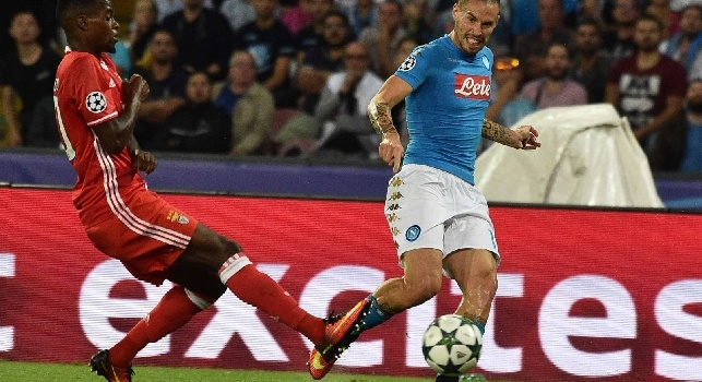 Da Lisbona, A Bola: Sospesa la vendita dei biglietti per il match contro il Napoli