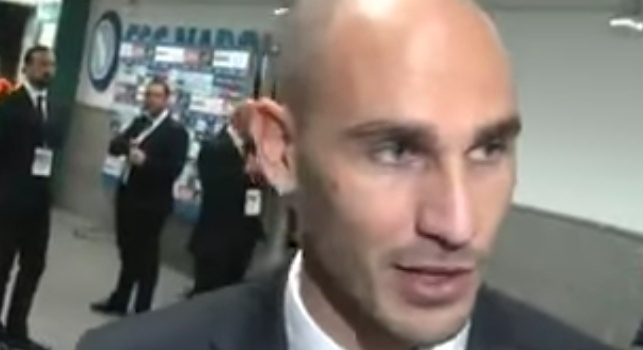 VIDEO - I tifosi nerazzurri lo attaccarono, ma la profezia di Cannavaro s'è avverata: L'Inter sta 'nguaiat uagliu'