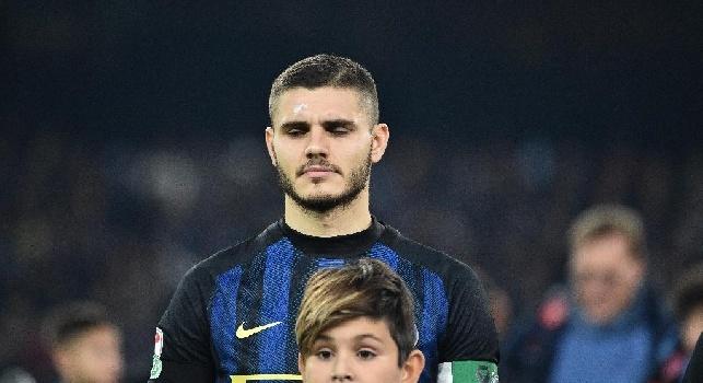 Inter-Fiorentina, finisce il primo tempo: nerazzurri in vantaggio grazie ad Icardi