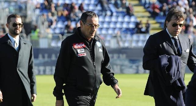 Napoli-Torino, Gazzetta: Gabbiadini e Allan out, i dubbi di Sarri! (GRAFICO)