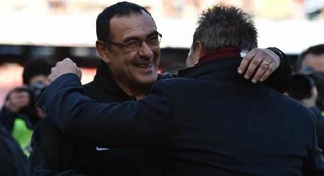 Torino-Napoli, le probabili formazioni: ballottaggio Allan-Zielinski per Sarri, rientra Koulibaly. Mihajlovic conferma l'offensivo 4-2-3-1
