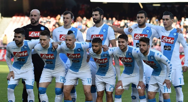 Napoli-Torino, le pagelle: Mertens fe-no-me-na-le! Chiriches <i>caparbio</i>, Callejon sforna assist. Reina, altro che <i>clean-sheet</i>...