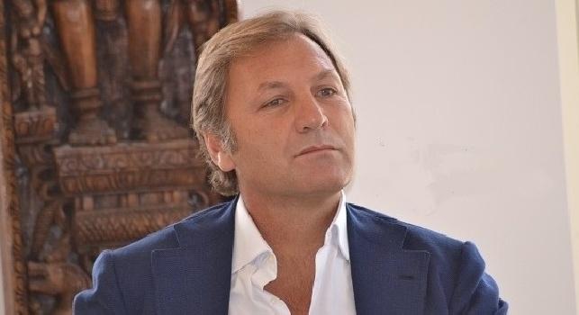 Franco Porzio: Napoli, cambiare allenatore peggiorerebbe le cose