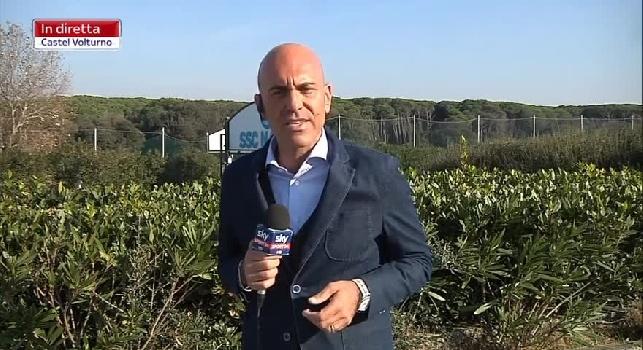 Sky, Modugno: I giocatori sono convinti di battere il Feyenoord, c'è bisogno di certezze