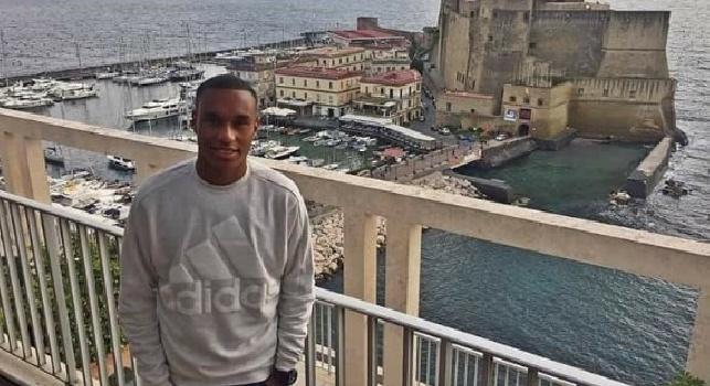Leandrinho, l'agente a CN24: Ha rifiutato Real e City per l'azzurro, ecco cosa ha fatto la differenza
