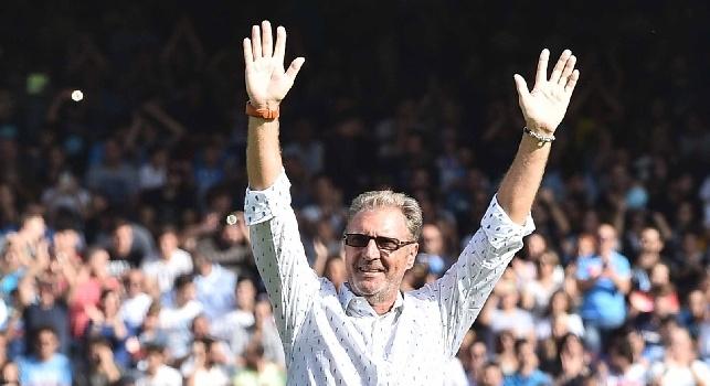 Krol: Napoli fortunato con Milik e Younes, quest'ultimo è un calciatore interessante