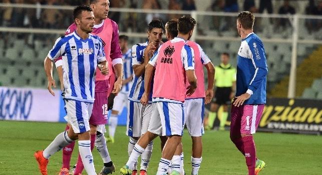 Pescara, il team manager Gessa: Tante assenze? Gli alibi e le scusanti sono dei deboli e noi non ci reputiamo tali