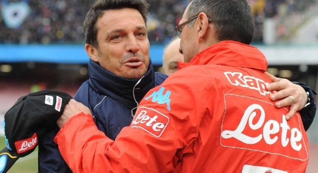 Da Udine: Una squadra così vergognosa cosa va fare a Napoli? 9 ko di fila senza dignità, pensiamo al Crotone!
