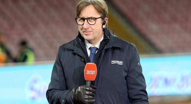 """Auriemma: """"Younes rischia di farsi male, è un giocatore del Napoli! Sta consultando degli avvocati per annullare il contratto"""""""