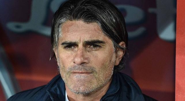Brescia, Diego Lopez lancia il guanto di sfida dopo il k.o. con la Juve: Col Napoli sarà diverso