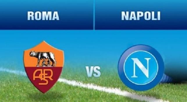 Giallorossi in semifinale di Tim Cup: confermata la data d'anticipo di Roma-Napoli