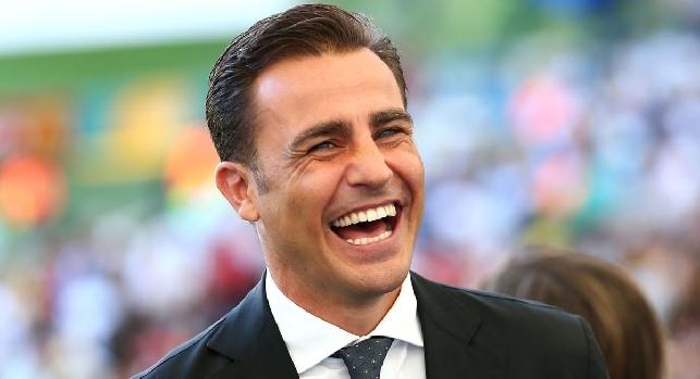 Cannavaro <i>gioca</i> Real Madrid-Napoli: Per Sarri è un esame di maturità, lo spessore Real non si discute! Una cosa mi incuriosisce...