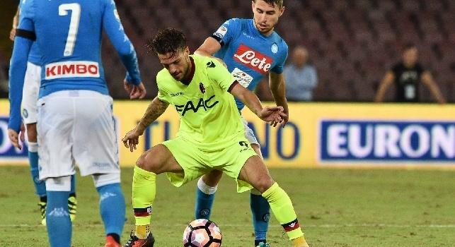 Il Bologna vuole trattenere Verdi, corteggiato da diversi club: le richieste del calciatore saranno accontentate