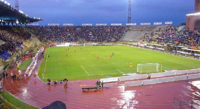 Il Dall'Ara sarà azzurro, invasione di tifosi del Napoli a Bologna! CorSport: Un'onda anomala tra Tribuna e Distinti!
