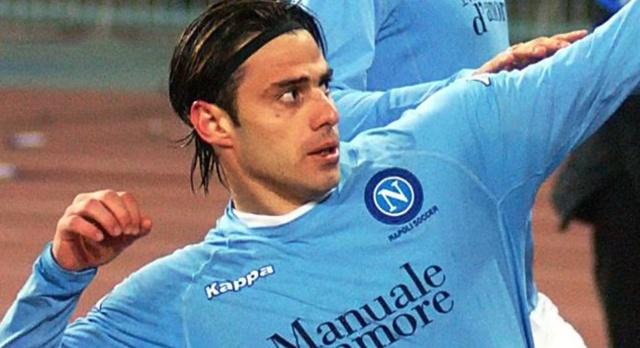 Calaiò lascia il calcio: Finisce un ciclo ma inizia un nuovo percorso, a Napoli ho trascorso momenti bellissimi