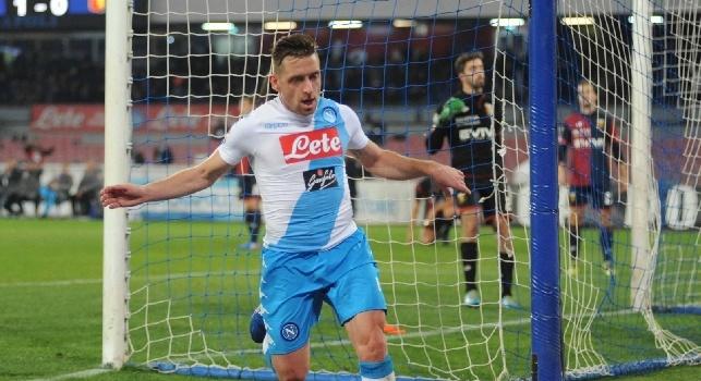 Crc - Giaccherini può partire: tre club italiani lo cercano, il suo agente spinge verso una sola direzione