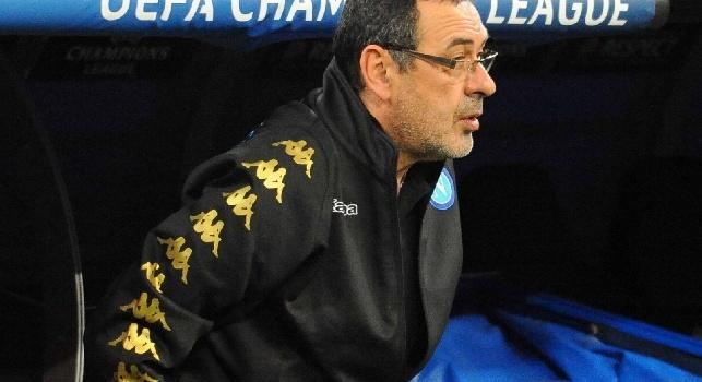L'analisi di Tuttosport: A Verona vedremo un Napoli aggressivo e incazzato come Sarri!