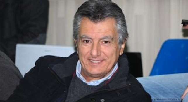 Malfitano: De Laurentiis a Capri mi ha detto che se qualche tesserato del Napoli venisse contagiato scatenerebbe l'inferno