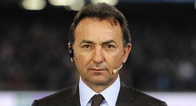 Mauro: Il Napoli ha fatto una partita pazzesca! Gattuso è la normalità al potere: pochi paroloni e tanti fatti
