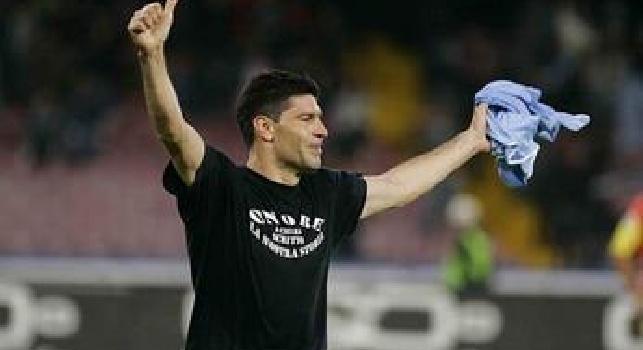 Sosa: Roma-Juve? Higuain non giocherà, questa partita mi puzza. So già chi vincerà
