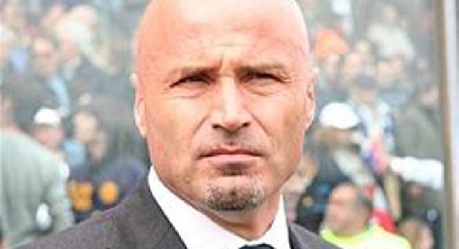 Colantuono: Mancini è il valore aggiunto di quest'Italia. Spalletti? Il Napoli non poteva fare scelta migliore