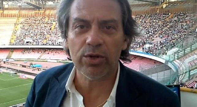Di Gennaro: Milik doveva segnare, lì si spacca la porta! Ora testa all'Europa League e alla Coppa Italia