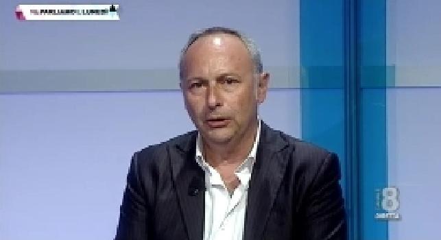 Martino: Koulibaly non sbaglia più una partita, su di lui c'è il Chelsea di Conte che cerca il sostituto di Terry