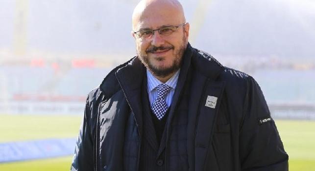 Marino: Acquisto a gennaio? Da quanto so un grande nome potrebbe arrivare a giugno, mi piace la squadra di Ancelotti