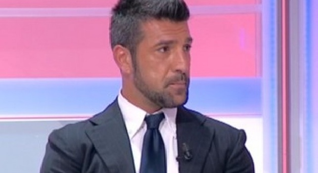 Francesco Montervino, ex calciatore