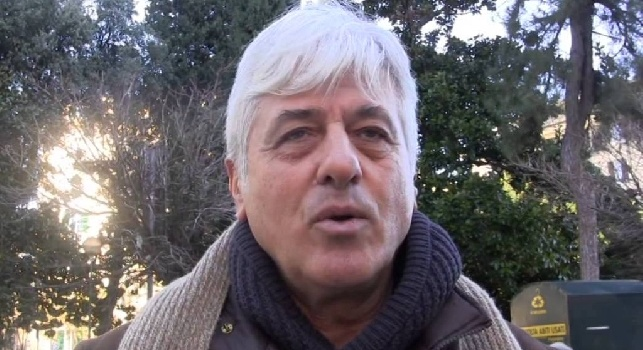 Onofri: Il Napoli può dare fastidio alla Juventus, Milik ha aspettato ed è stato premiato