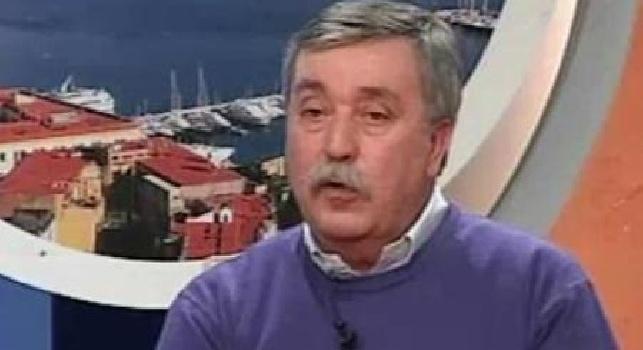 Marolda: Nel Napoli cultura del consenso, non del confronto... In società manca l'unità di crisi, questa è la grande chance per Ancelotti