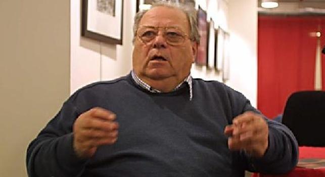 Lutto nel mondo del giornalismo campano, è morto Luigi Necco. Aveva 83 anni