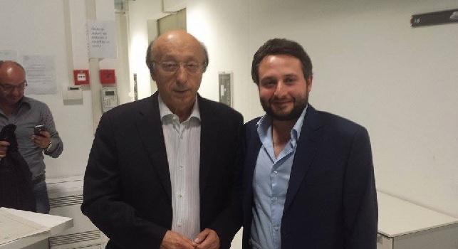 L'agente Cicchetti: Mercato Napoli, ecco i tre obiettivi prioritari. Rinnovi? Prevedo due clamorose plusvalenze
