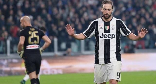 Juventus-Napoli, gli azzurri sfidano la storia: solo 7 vittorie a Torino in 81 gare, l'ultima nel 2009
