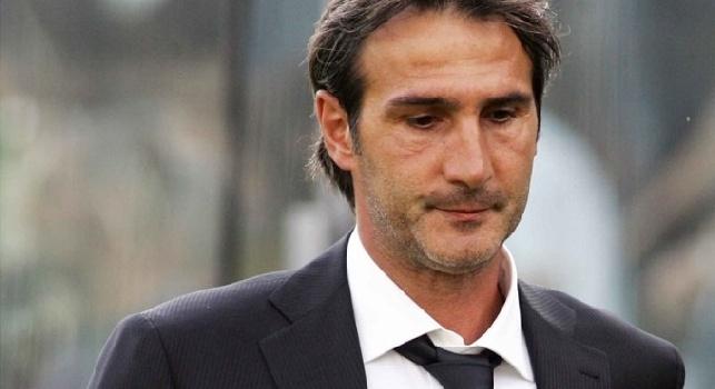 Gregucci: Lazio sorpresa del campionato, il Napoli rischia: che sia lo spot del nostro calcio