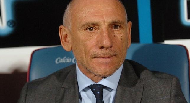 Cagni: Al Napoli manca un Higuain, Hamsik non sarebbe andato via se fossero stati 5 i punti dalla Juve