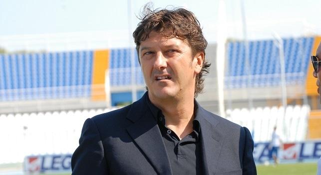 Pescara, Sebastiani: Palmiero e Tutino possono venire da noi, Gaetano? Deve ancora dimostrare...