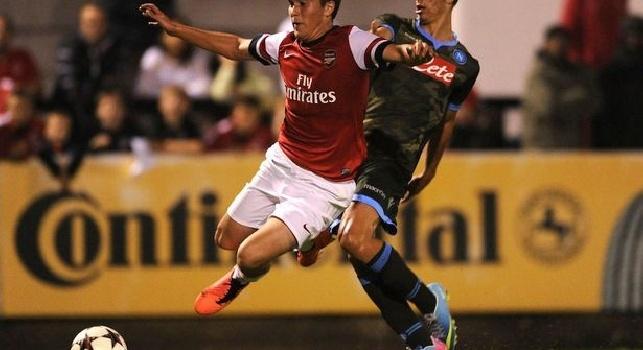 Anastasio cambia ancora maglia: dopo il Carpi, sarà prestito in Serie C