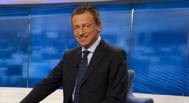 Sandro Sabatini: Mertens-Inter a gennaio? Lo dicono in tanti. Ancelotti? Rifiuto di pensare sia tutta colpa sua, se avesse un vero centravanti...