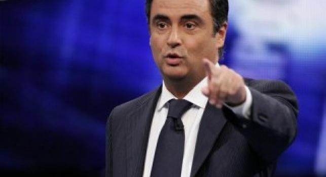 Piccinini: Ancelotti gestisce la rosa da fuoriclasse, sa sempre sdrammatizzare e comunica in modo sincero