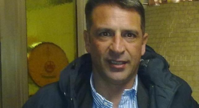Filardi: Se ad Udine non vedremo in campo Callejon e Mertens allora vuol dire che non lo decide Ancelotti