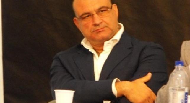 """Albarella: """"Il Napoli cercherà di costruire un gioco per sfruttare al meglio Osimhen. Le big dovranno convivere con un calendario pieno"""""""
