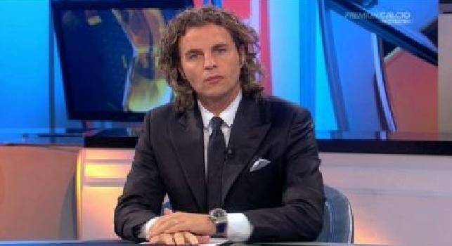 Colonnese: Domenica la Lazio avrà bisogno di protezione davanti alla difesa, mi aspetto una partita emozionante!